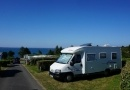 Emplacement camping-car - Camping sur le GR34